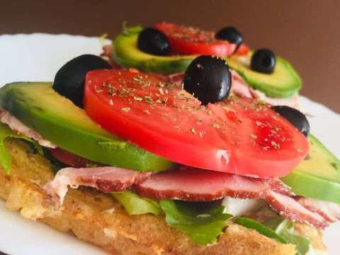 przepisy na diecie ketogenicznej