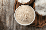 8 Pysznych Przepisów z Mąki Kokosowej